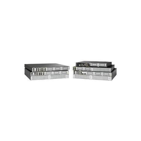 CISCO ISR 4331 AXV BUNDLE PVDM4-32 W/APP