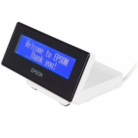EPSON DM-D30 TM-m30 WHT USB2.0 max40 20col/2l