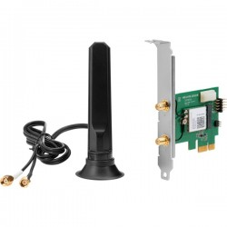 HP INTEL 7265 802.11AC PCIE X1