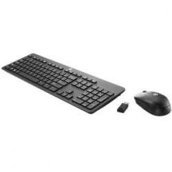 HP SLIM WIRELESS KEYBOARD