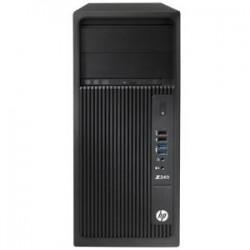 HP Z240 TWR I7-6700 1TB 8GB W10
