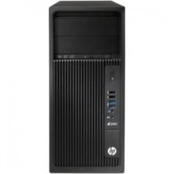 HP Z240 TWR I7-6700 8GB 256GB K620 2GB