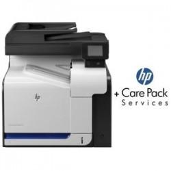 HP LASERJET PRO CLR MFP M570DW + 3YR NBD