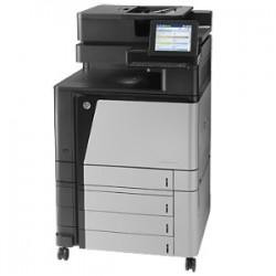 HP LASERJET ENT CLR MFP M880Z + 3YR NBD