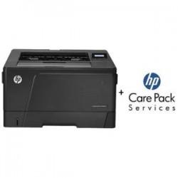 HP LASERJET ENT MONO SFP M706N + 3YR NBD