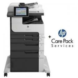 HP LASERJET ENT MONO MFP M725F + 3YR NBD