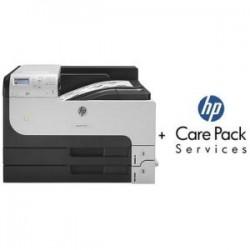 HP LASERJET ENT MONO SFP M712N + 3YR NBD