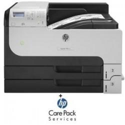 HP LASERJET ENT MONO SFP M712DN +3YR NBD
