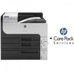 HP LASERJET ENT MONO SFP M712XH +3YR NBD