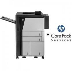 HP LASERJET ENT MONO SFP M806X + 3YR NBD