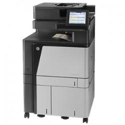HP LASERJET ENT CLR MFP M880Z+ + 3YR NBD