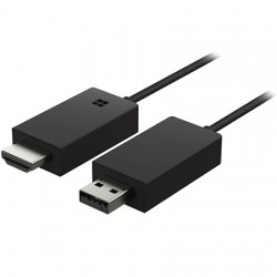 MICROSOFT MS WIRELESS DISPLAY ADAPTER V2.