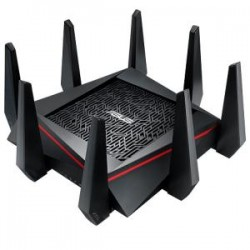 ASUS RT-AC5300 AC5300 WIRELESS ROUTER