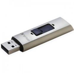 VERBATIM VX400 SOLID STATE USB 3.0 DRIVE 256GB