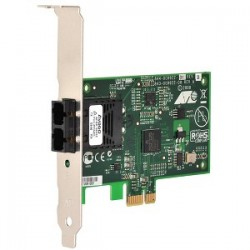 ALLIED TELESIS PCI-Express (PCIe x1) Secure Adpt card w