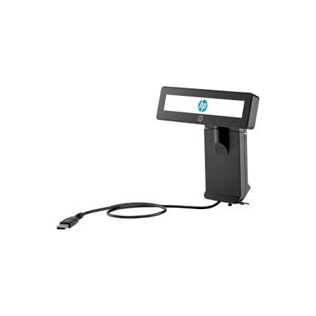 HP RP9 2X20 LCD TOP MOUNT W ARM