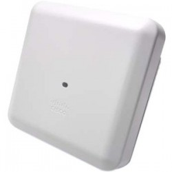 CISCO 802.11AC W2 AP W/CA 4X4:3 INT ANT 2XGBE