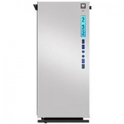 IN WIN 303 MID TOWER WHITE GAMING CHASSIS ONLY