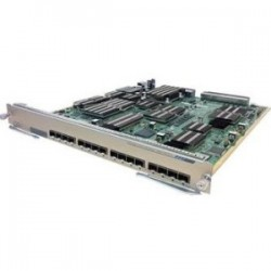 CISCO Catalyst 6800 8 port 10GE with
