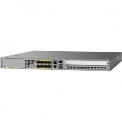 CiscoASR001XChassis6builtinGE