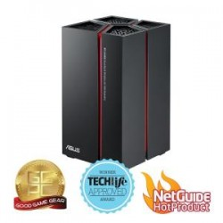 ASUS WIRELESS-AC1900 REPEATER
