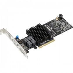 ASUS PIKEII3108 8PORTS 16DISK SAS12G RAIDCARD