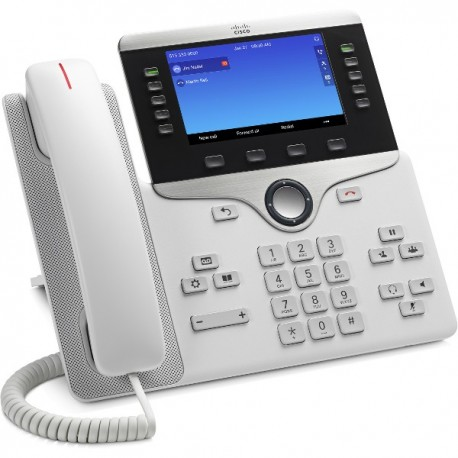 Cisco IP Phone 8841 for 3rd