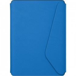 KOBO INC AURA 2ND EDITION SLEEP COVER CASE - BLUE