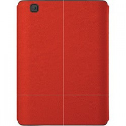 KOBO INC AURA 2ND EDITION SLEEP COVER CASE - RED