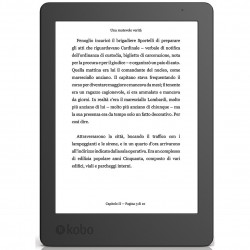 KOBO INC AURA 2ND EDITION 6IN EBOOK READER
