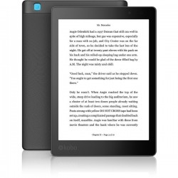 KOBO INC AURA ONE 7.8IN EBOOK READER