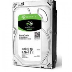 "SEAGATE BARRACUDA 3.5"" 1TB DESKTOP 7200RPM"