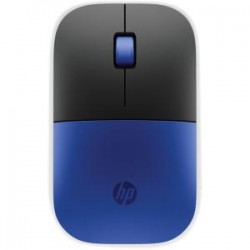 HP Z3700 WIRELESS MOUSE DRAGONFLY BLUE