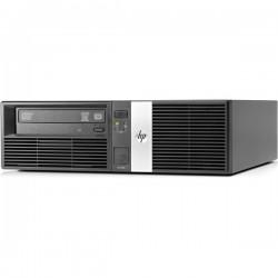 HP RP5810 POS I54570S 500G 8.0G 28 PC