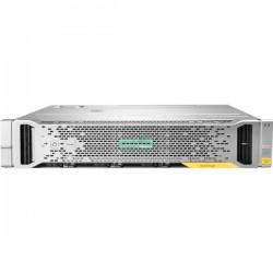 HPE SV3200 4X1GBE ISCSI SFF STORAGE
