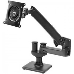HP HOT DESK STND MONITOR ARM / DOCK GARAGE