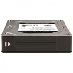 STARTECH Dual 2.5 to 3.5 SATA Adapter Enclosure
