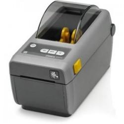ZEBRA DT ZD410 2in 203DPI USB BTLE ETH