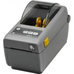 ZEBRA DT ZD410 2in 300 DPI USB BTLE ETH