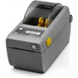 ZEBRA DT ZD410 2in 300 DPI USB USB HOST BTLE
