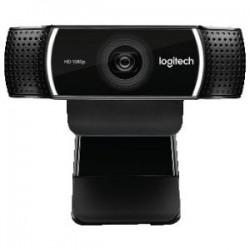 LOGITECH C922 PRO STREAM WEBCAM.