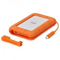 LACIE 1TB RUGGED THUNDERBOLT USB3.0 PRTBLE DRV