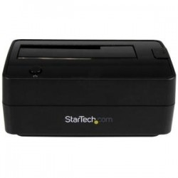 STARTECH USB 3.1 (10GBPS) / ESATA SINGLE-BAY DOCK