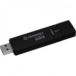 KINGSTON 128GB IronKey D300
