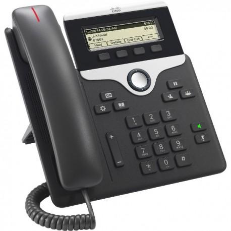 Cisco IP Phone 7811 with