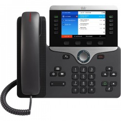 Cisco IP Phone 8851 with