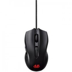 ASUS CERBERUS MOUSE/BLK/UBO/AS