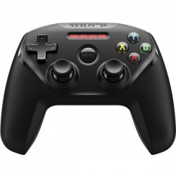 STEELSERIES NIMBUS WIRELESS GAMING CONTROLLER BLACK