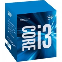 INTEL CORE I3-7100 3.90GHZ