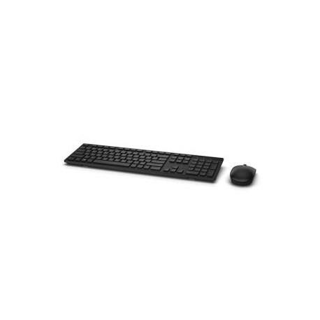 DELL KM636 WIRELESS KEYBOARD AND MOUSE COMBO.